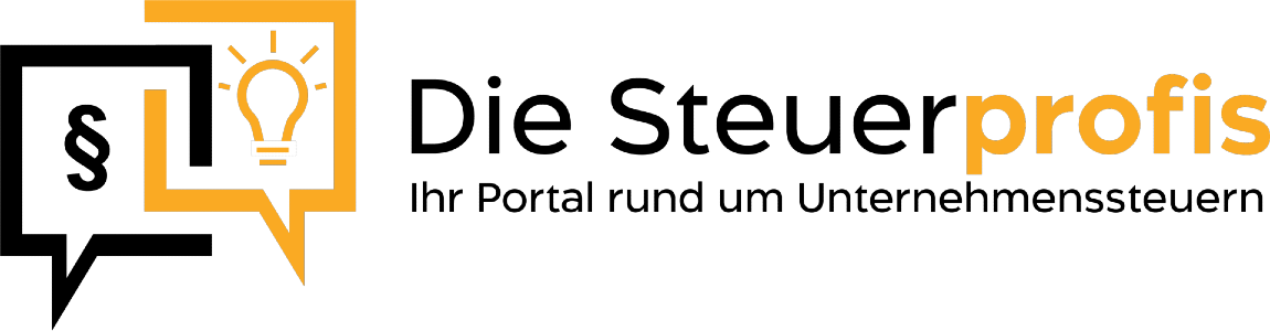 Logo www.unternehmenssteuern.de