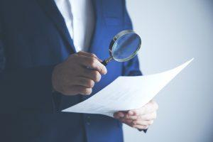 Umsatzsteuer- Sonderprüfung